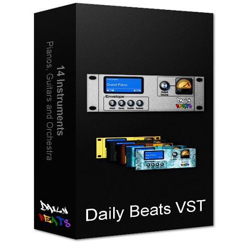 Daily Beats VST