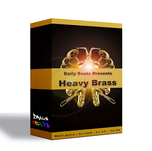 Heavy Brass Sample Pack
