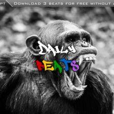 Ahhh Rap Beat