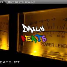 Meter Rap Beat