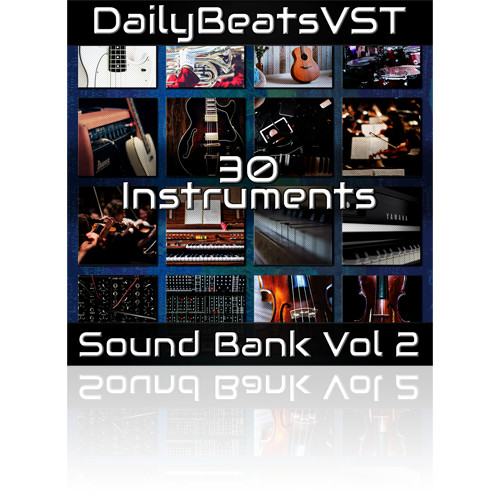 Virtual Instruments SoundBank Volume 2