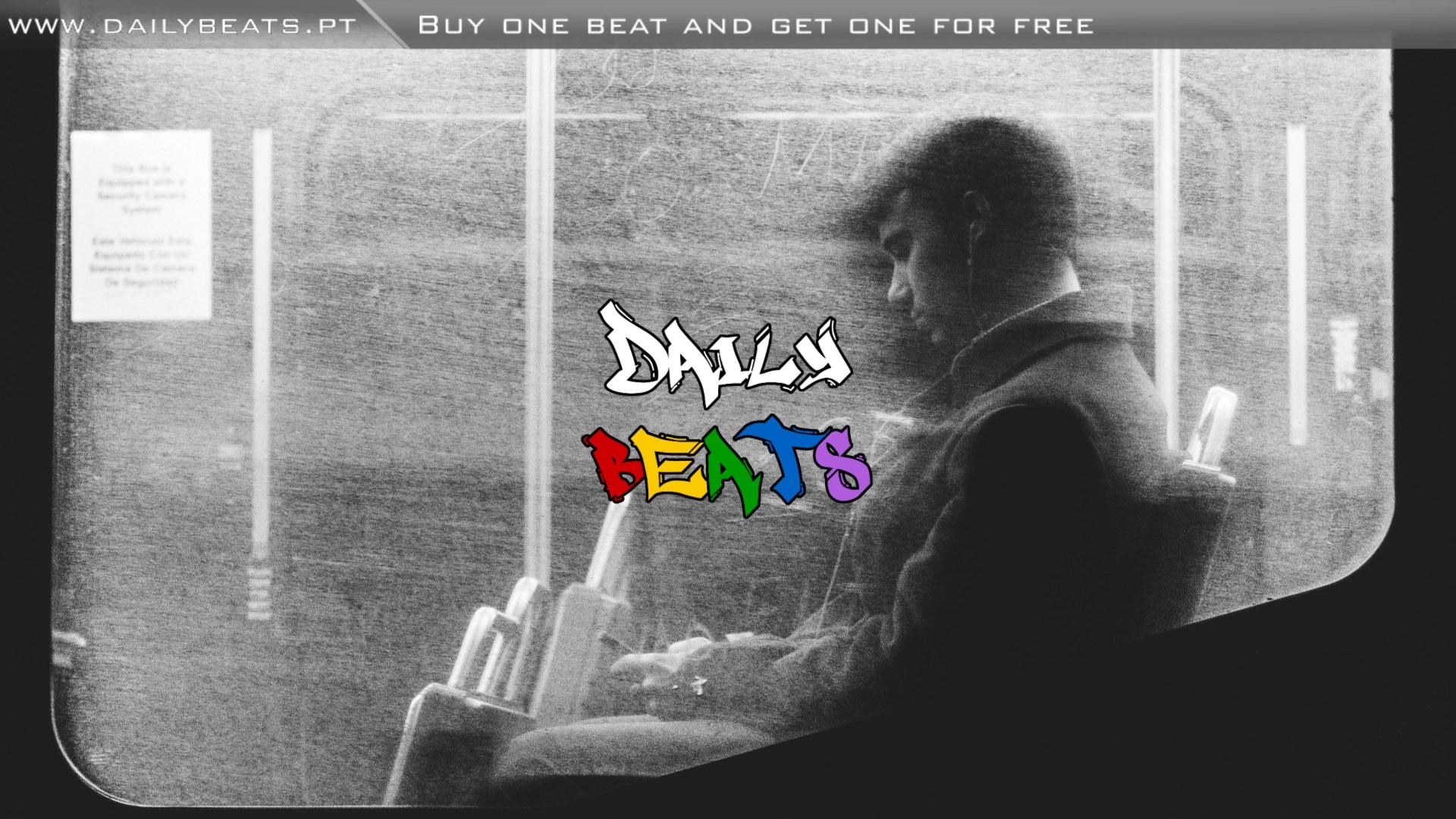Alone Rap Beat | Buy Beats Online