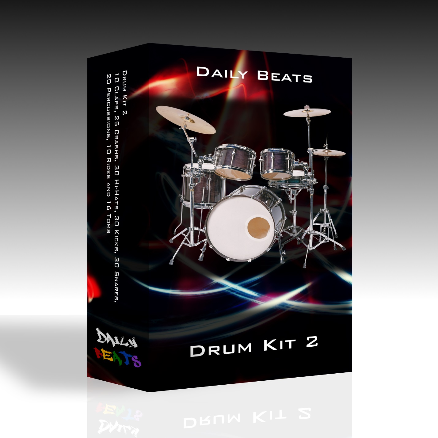 Dum kit 2 Box