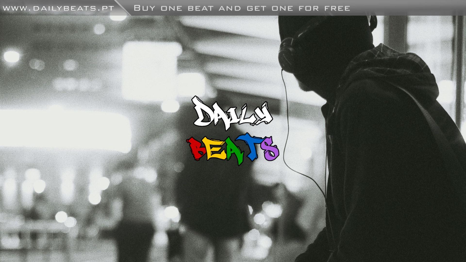 Sound Waves Rap Beat