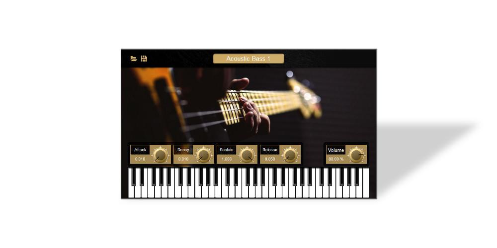 DailyBeatsVI Bass