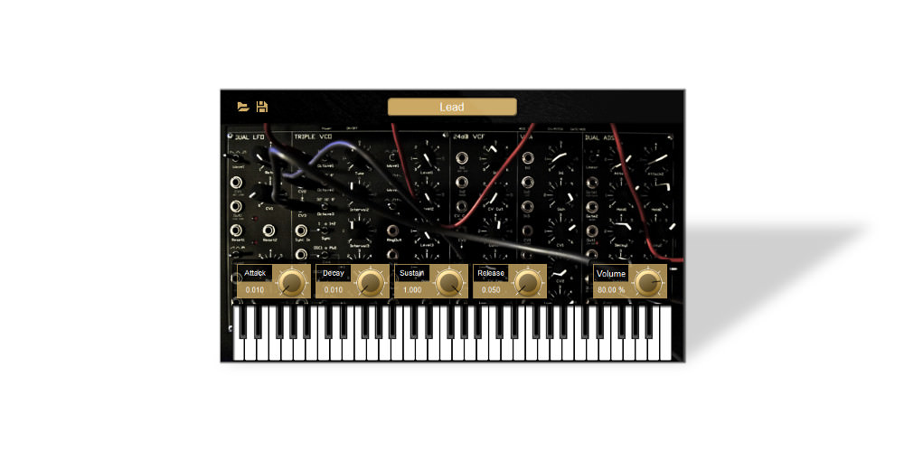 DailyBeatsVI Synth