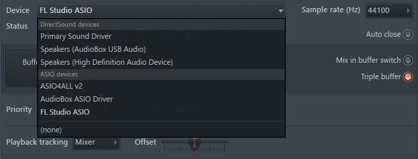 03 - Como Configurar Audio Interfaces no FL Studio [PT]