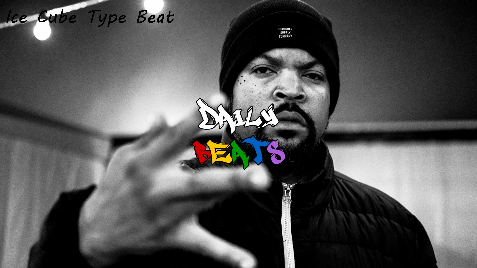 Warlord Rap Beat