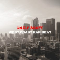 West Rap Beat