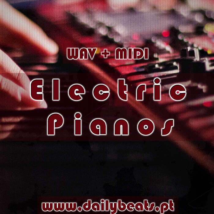 Sample Pack Electric Pianos
