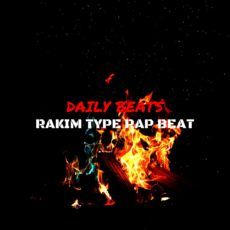 Just Fire No Smoke Rap Beat