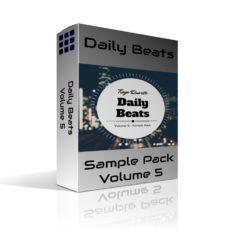 Daily Beats Sample Pack Volume 5 500p