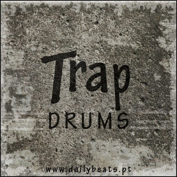 Head Bangin Trap Drums
