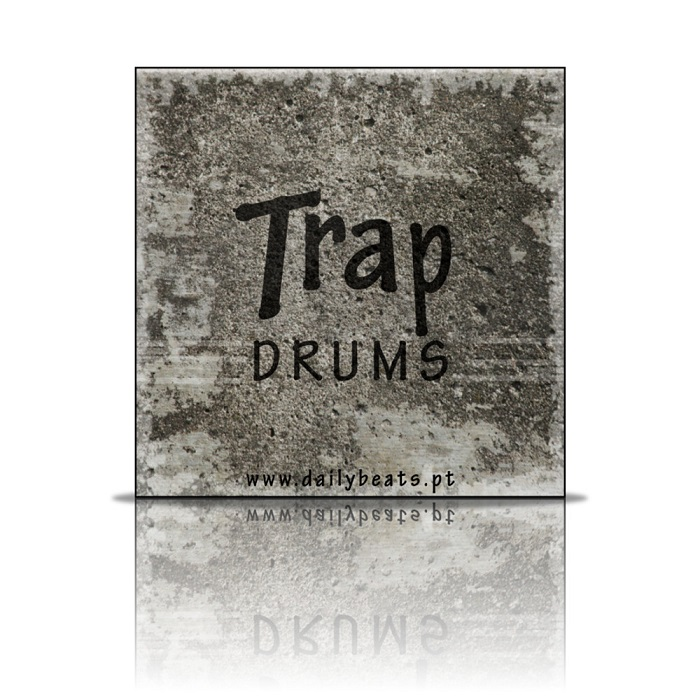 Trap Drums Image
