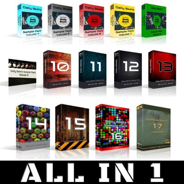 All in 1 Construction Kits
