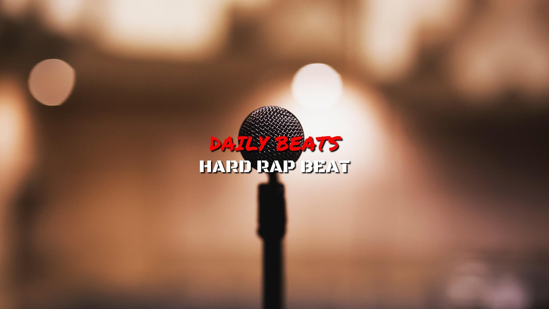 Words Rap Beat