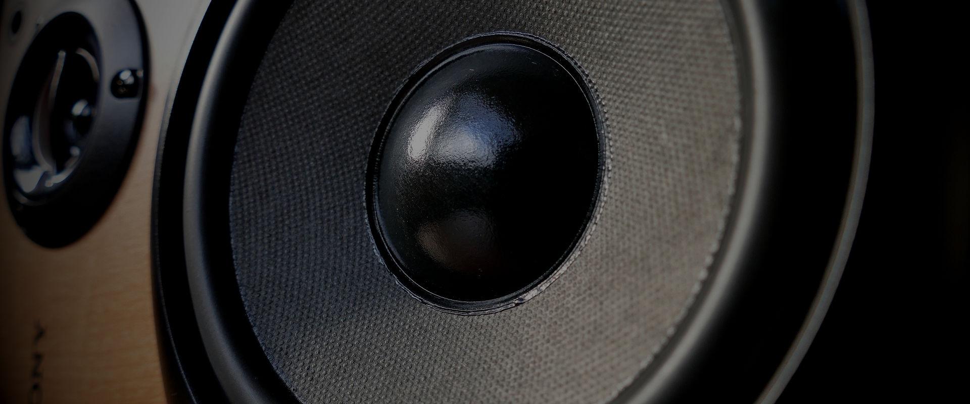 Daily Beats Speaker