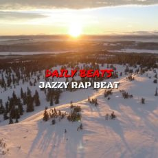 Just let it be Rap Beat