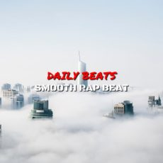 Through the Clouds Rap Beat