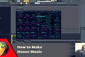 How To Make House Music