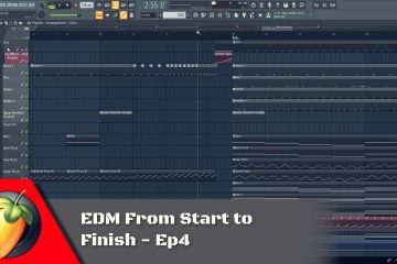 EDM From Start to Finish
