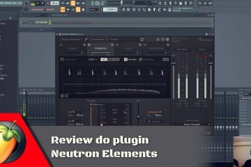 Review do plugin Neutron Elements