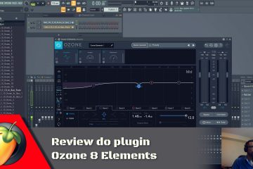 Review do plugin Ozone 8 Elements