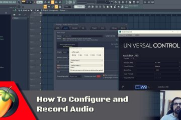 How To Configure and Record Audio