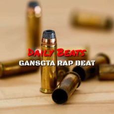 Slug Bullets Rap Beat