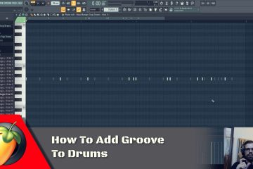 How To Add Groove To Drums