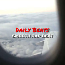 Above The Clouds Rap Beat
