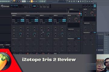 iZotope Iris 2 Review