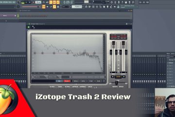 iZotope Trash 2 Review