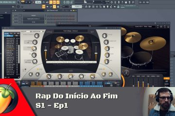 Rap Do Inicio Ao Fim S1 - Ep1