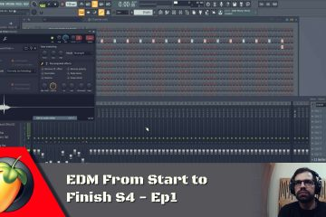 EDM From Start to Finish S4