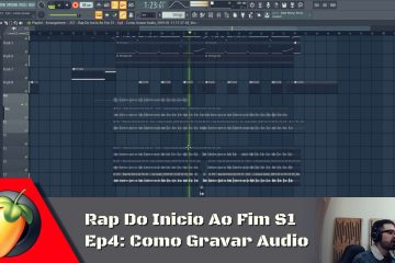 Rap Do Inicio Ao Fim S1