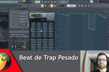 Beat de Trap Pesado