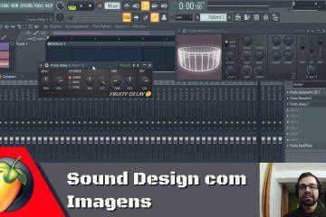 Sound Design com Imagens
