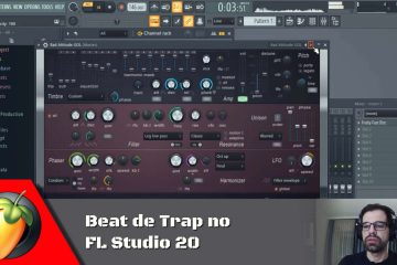 Beat de Trap no FL Studio