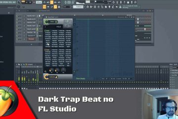 Dark Trap Beat no FL Studio
