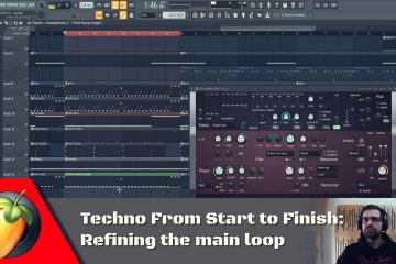 Techno From Start To Finish S1 - Ep2