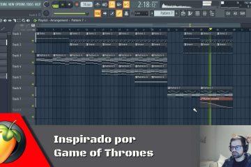 Inspirado por Game of Thrones