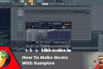How To Make an Aggressive and Melodic Beat - Daily Beats